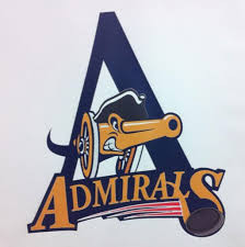 Amherstburg Admirals Jr. C Hockey Club