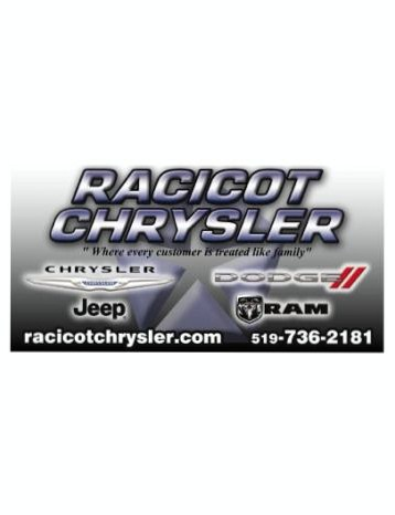 Racicot Chrysler
