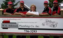 W.A. Atkinson Plumbing Co. Inc