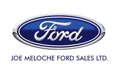 Joe Meloche Ford Sales LTD.