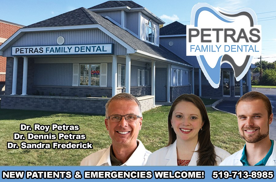 Petras Family Dental