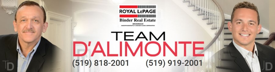 Team D'Alimonte - Royal Lepage